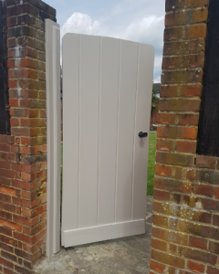 Back Gate Restoration Banstead