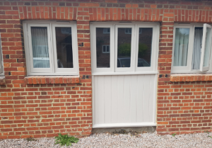 Door Restoration Banstead