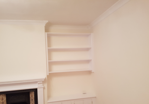 Painting Banstead