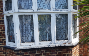 DH Painting & Decorating Window Restoration